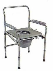 Кресло со стульчаком 695
