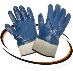 Перчатки специализированные «Нитрил»