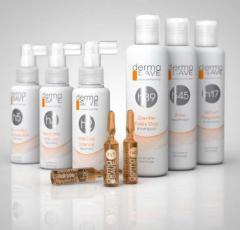 Домашние средства для лечения волос и кожи головы