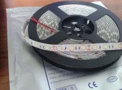 Tapes LED (LED tapes) 220v, 12v 24 v