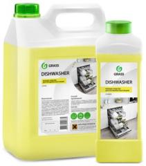Detergent for ware - Dishwasher
