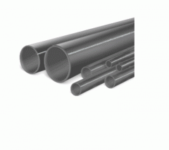 Pipes from polyethylene
