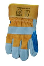 Gloves the spilkovy combined strengthened WSH-137.