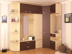 Les armoires-compartiments