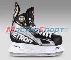 Коньки хоккейные Detroit+