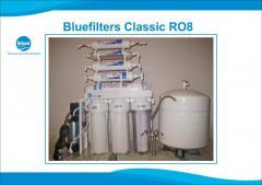Фильтры для очистки воды бытовые