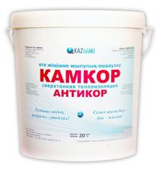 Material liquid ceramic heat-insulating KAMKOR