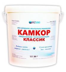 Material liquid ceramic heat-insulating KAMKOR