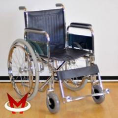 Wheelchairs for disabled steel FS 909B - 41 (46)