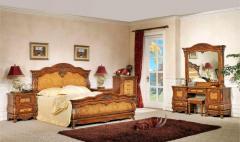 Спальня Артикул: KS 8023