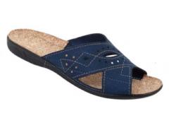 Slippers female Adanex SAK42 Sara 19155
