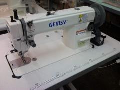 Gemsy sewing machines