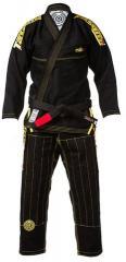 Gui (kimono) of Ju-jitsu