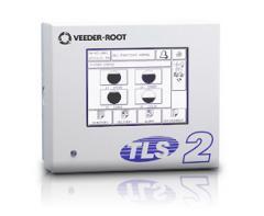 TLS-300 system (Gilbarco Veeder-Root)