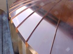 Copper electrotechnical products