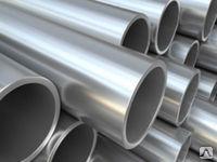 Aluminum pipe B95T1 55х15