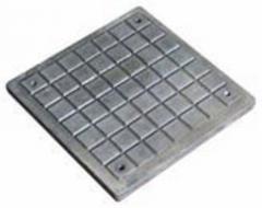Tile pig-iron, Elektromarganets