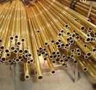 Pipe brass L63 125х15x3000