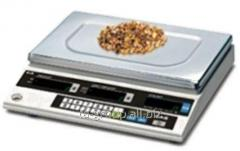 Scales packing calculating CS-2,5 2,5kg/0,5g