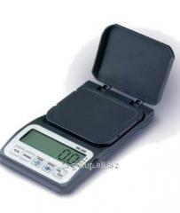 Scales laboratory pocket RE-260 (500) 500g/0,1g