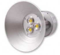 Светодиодный промышленный светильник Колокол 200W