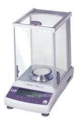 Весы аналитические CAUY220