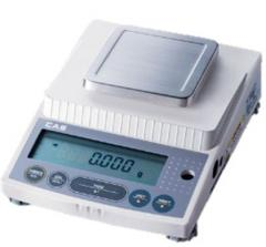 Scales laboratory analytical CBL 3000 3000г/0,01
