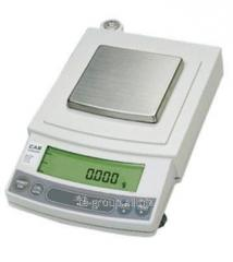 Scales laboratory analytical CUW-220H 220г/0,001