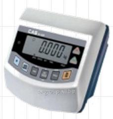 Terminal weight BI-100RB (BI-II)