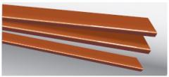 Tire of copper 4kh 40x3000 M1M