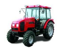Tractors garden BELARUS-921.3