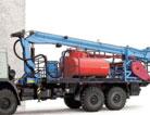 Агрегат для добычи нефти АСС (шасси КАМАЗ-43118