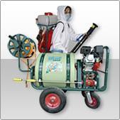 Оборудование и индивидуальные средства защиты для