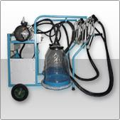 The equipment is veterinary