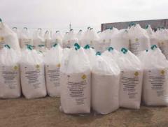 Mineral Carbamide fertilizer