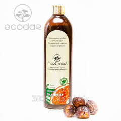 Balm for hair of 400 ml. (in assortment)