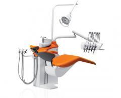 Стоматологическая установка Diplomat Adept DA170
