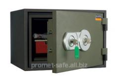 Fire-resistant VALBERG FRS-30 KL safes