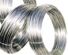 Wire Monel NMZHMTS of 28-2,5-1,5 DKRNM of 4 mm of