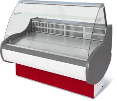 Refrigerating show-window Tair VHSn-1,5