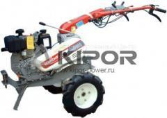Мотоблок дизельный KIPOR KDT610L