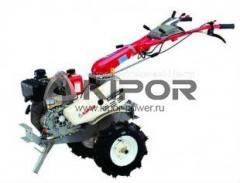 Мотоблок дизельный KIPOR KDT910E