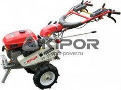 Мотоблок бензиновый KIPOR KGT510C