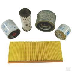 Фильтр воздушный большой Case (STX425 426020A1)