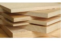 Plywood Pine of 1.22*.2.44 mm 6,9,12,15,18,21 mm
