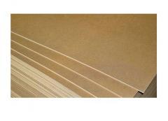 Fiber board of DVP of 1,70*2,75 mm 3,2 mm
