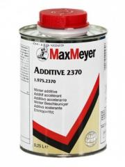 MaxMeyer Speed 2370 drying Accelerator