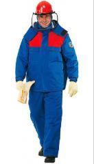 ELECTRA suit 3-8
