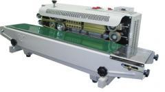 Konveerny zapayshchik of DBF-900W packages in