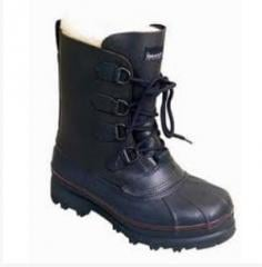Boots leather YAMAL